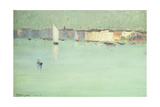Early Morning, Venice, 1891 Giclee Print by Robert Henri