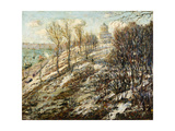 Grant's Tomb Giclee Print by Ernest Lawson