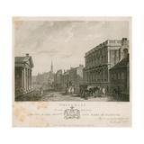 Parliament Street Giclee Print