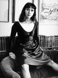Fiona Pitt-Kethley, 1992 Photographic Print
