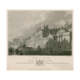 York House, Whitehall Giclee Print