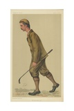 Mr John Ball Junior Giclee Print by Liborio Prosperi