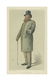 Lieutenant-General Charles Baring Giclee Print by Theobald Chartran
