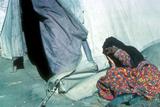 Afghan Refugee Photographic Print