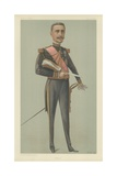Admiral Raymond-Emile Gervais Giclee Print by Jean Baptiste Guth