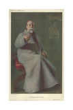 M Anatole France Giclee Print by Jean Baptiste Guth