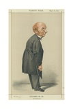 The Right Honourable Sir Colman O'Loghlen Giclee Print by Adriano Cecioni