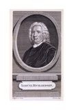 Samuel Richardson Giclee Print by Joseph Highmore