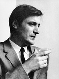 Ted Hughes, 1960 Photographic Print