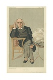 Mr Francis Schnadhorts Giclee Print by Henry Charles Seppings Wright