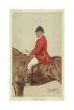 William Ward Tailby Giclee Print by Sir Samuel Luke Fildes