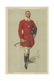 Lord Annaly Giclee Print