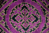 Afghan Embroidery Photographic Print
