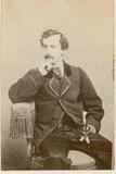 John Wilkes Booth Photographic Print