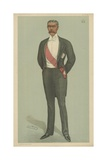 Lord Kitchener of Khartoum Giclee Print by Sir Leslie Ward