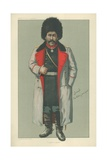 General Kuropatkin Giclee Print by Julius Mandes Price
