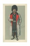General Kuropatkin Giclee Print by Julius Mandes Price
