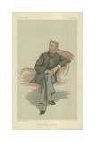 Mr Frank Hugh O'Cahan O'Donnell Giclee Print by Theobald Chartran