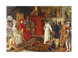 The Spoils of War Giclee Print by Frederick William Davis