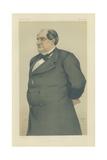 Prince Napoleon Giclee Print by Theobald Chartran
