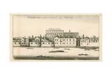 Whitehall Palace Giclee Print