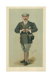Mr Ralph Sneyd, Ralph, 10 March 1898, Vanity Fair Cartoon Giclee Print by Henry Charles Seppings Wright