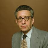 Bernard Levin, 1982 Photographic Print