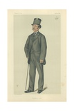 Viscount Hawarden Giclee Print by Theobald Chartran