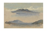 The Isle of Kos Giclee Print by George Frederick Watts