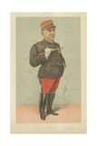 General Jacques Charles Rene Achille Duchesne Giclee Print by Jean Baptiste Guth