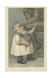 M Auguste Rodin Giclee Print by Julius Mandes Price