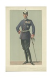 The Crown Prince of Germany Giclee Print by Jean Baptiste Guth