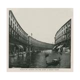 Canale Del Regente Giclee Print