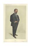 Sir Arthur Lucas Giclee Print by Sir Samuel Luke Fildes