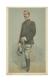His Royal Highness the Duke of Aosta Giclee Print by Liborio Prosperi