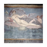 Painting from the House of Venus Marina Giclee Print