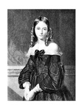Fair Florence, Engraved by John Henry Robinson Giclee Print by John William Wright
