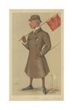 Lord Marcus Beresford Giclee Print by Liborio Prosperi