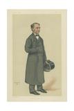 Louis Jean Joseph Charles Blanc Giclee Print by Theobald Chartran