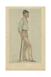 Lord Harris Giclee Print by Sir Leslie Ward