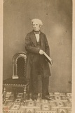 Michael Faraday Photographic Print