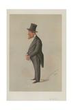 Earl of Fife Giclee Print by Carlo Pellegrini