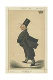 Sir Arthur Wellesley Giclee Print by Adriano Cecioni