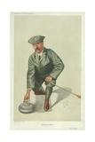 Dr H S Lunn Giclee Print by Sir Samuel Luke Fildes