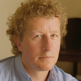 Sebastian Faulks, 1995 Photographic Print