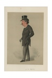 A B Mitford (Lord Redesdale) Giclee Print by Carlo Pellegrini