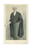 Sir Stanley Owen Buckmaster Giclee Print