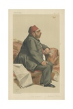 His Highness Isma'Il Pasha Giclee Print by Theobald Chartran