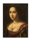 Eleanor of Toledo Giclee Print by Onorio Marinari