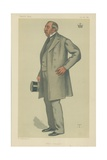 The Marquis of Ailesbury Giclee Print by Theobald Chartran